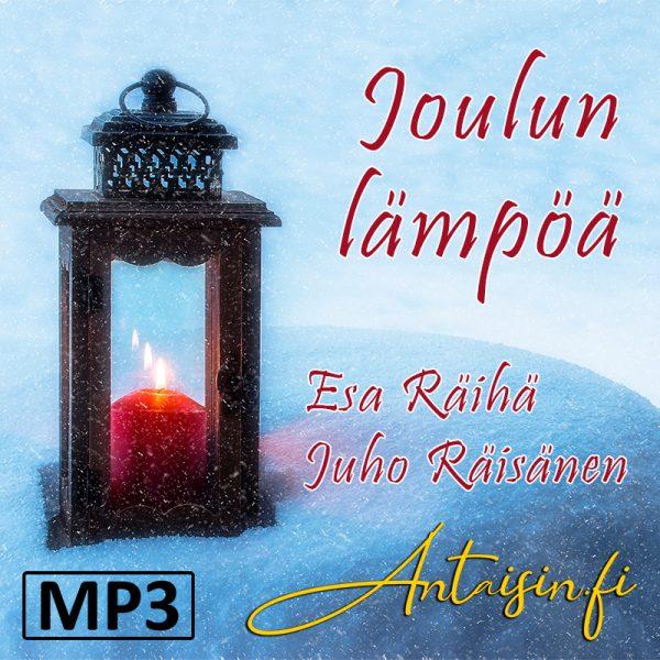 Joulun lämpöä MP3